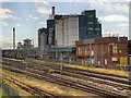 SJ5988 : Unilever, Bank Quay by David Dixon