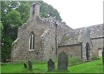 NU0625 : St Peter's Church, Chillingham, Northumberland by Derek Voller