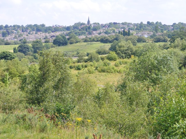 Sedgley View