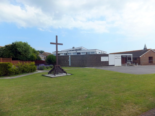 Christ the King Catholic Church, Eastbourne