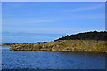 NT6499 : West coast of Rona by John Allan