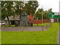 SJ5988 : Warrington, Bank Quay by David Dixon