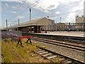 SJ5987 : Bank Quay Station, Warrington by David Dixon