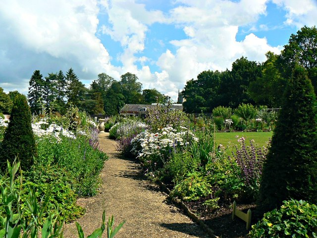 Walled Garden, Lydiard Park and House, Lydiard Tregoze, Swindon (5)