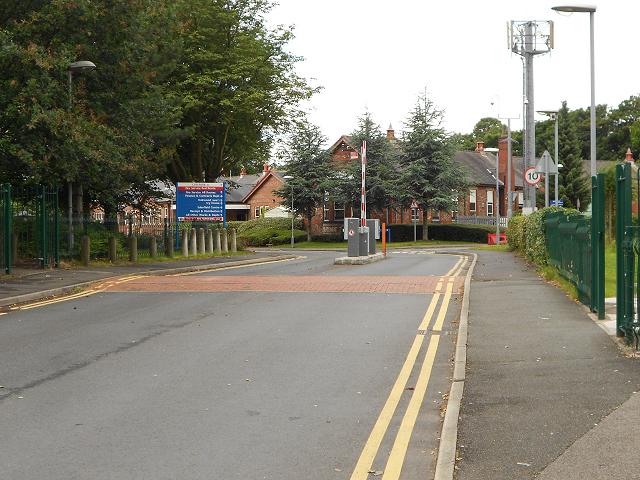 Sedgley Avenue