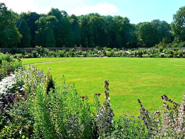 Walled Garden, Lydiard Park and House, Lydiard Tregoze, Swindon (10)