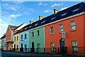 R3377 : Ennis - Carmody Street - Carmody Street Business Centre - Right Portion by Joseph Mischyshyn