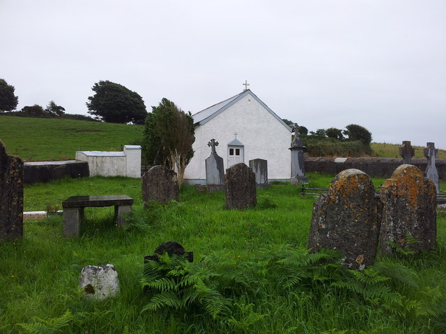 Faugheen Chapel