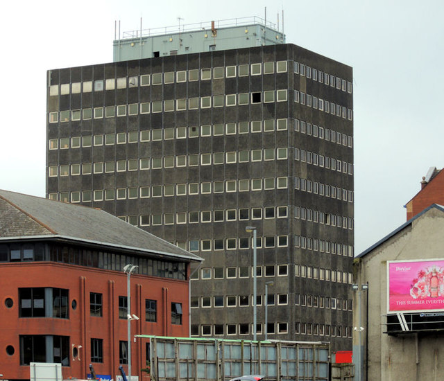 Fanum House, Belfast (6)