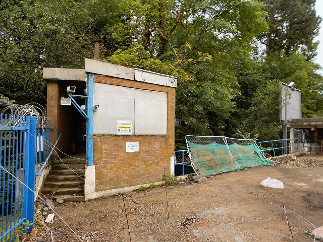 Star Mill Demolition