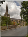 SD6425 : Immanuel Church, Pleasington Lane by David Dixon