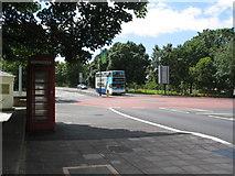 SP3378 : Warwick Road by E Gammie