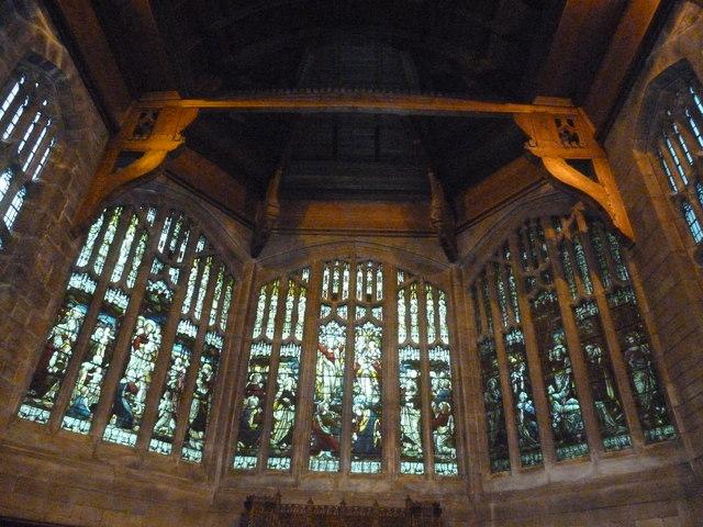 A July visit to Christ Church, Port Sunlight (2)