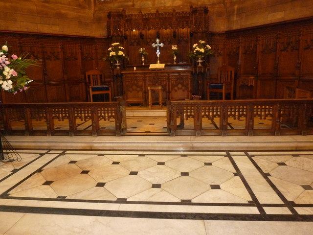 A July visit to Christ Church, Port Sunlight (5)