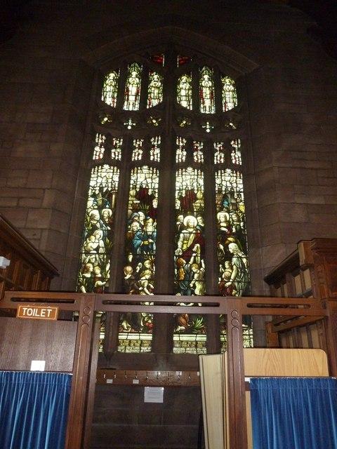 A July visit to Christ Church, Port Sunlight (19)