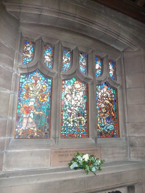 A July visit to Christ Church, Port Sunlight (29)