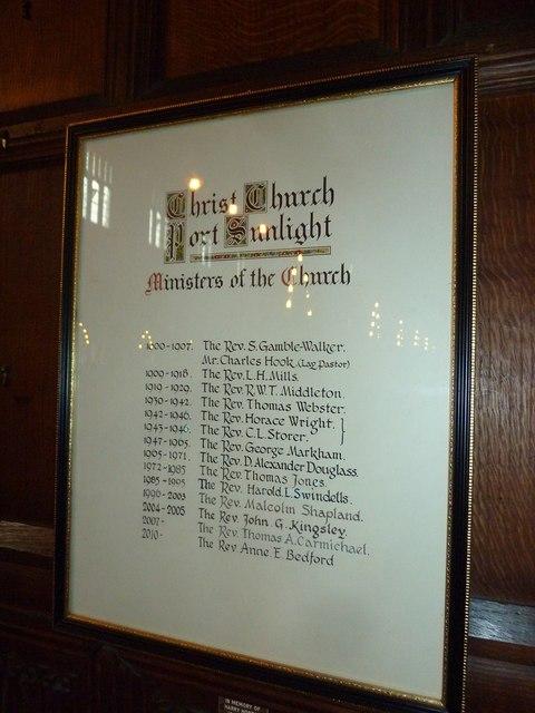 A July visit to Christ Church, Port Sunlight (30)