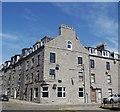 NJ9306 : Corner of Richmond Street and Kintore Place, Aberdeen by Bill Harrison