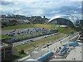 NZ2563 : Sage Gateshead and Gateshead Quays by Graham Robson