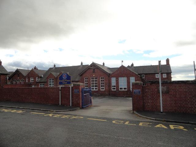 Browney Academy