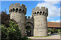 TQ7575 : Cooling Castle by Oast House Archive