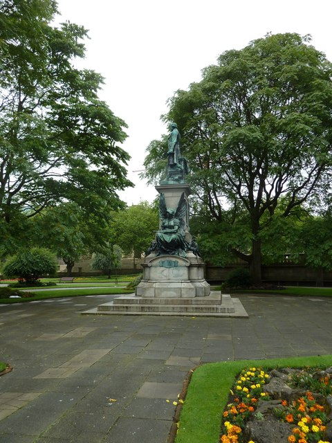 A mid morning visit to St John's Gardens (xiii)
