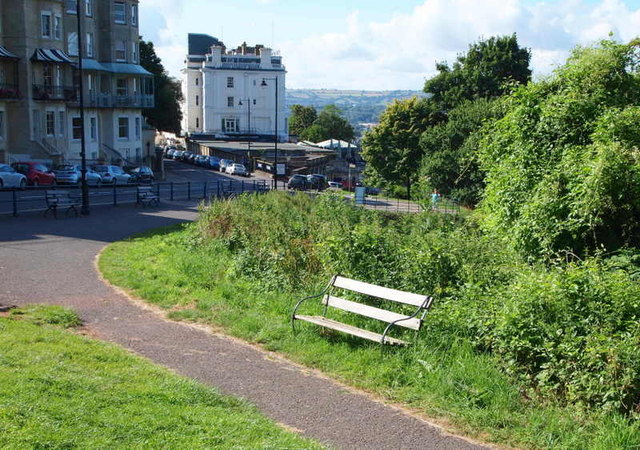 Clifton - BS8 (Sion Hill)
