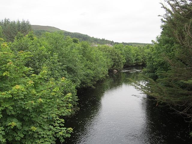 Owenbeg River