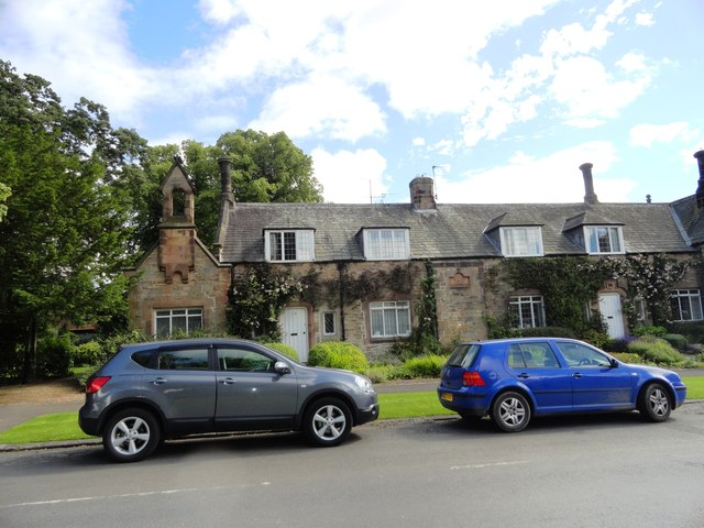 Cottages in Brancepeth