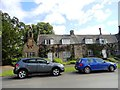 NZ2238 : Cottages in Brancepeth by Robert Graham