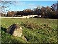 NZ0383 : Paine's Bridge over the River Wansbeck by David Clark