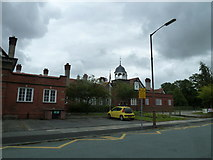 SJ3384 : Mid summer 2012 at Port Sunlight (XI) by Basher Eyre