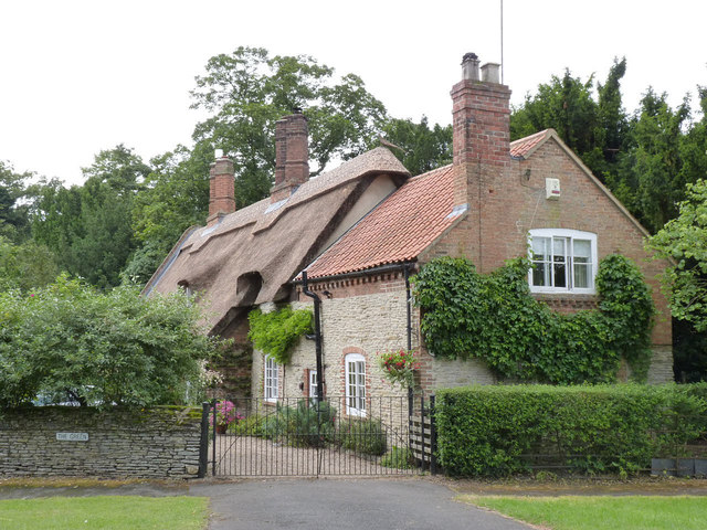 The Thatch Cottage, The Green