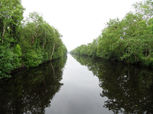 Jamestown Canal, Co. Roscommon