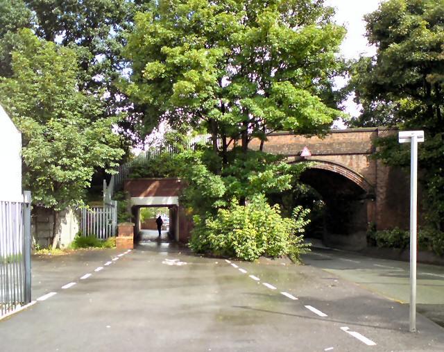 Birdhall Lane