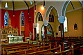 R3377 : Ennis - Francis Street - Franciscan Friary Nave by Joseph Mischyshyn