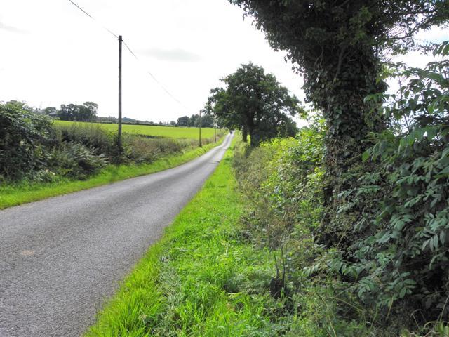 Cashty Road