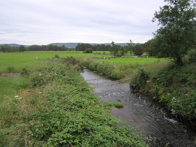 Srathaungal River