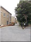 SE2425 : Long Croft View - Upper Batley Low Lane by Betty Longbottom
