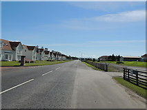 NS2006 : Road to Girvan at Turnberry by Billy McCrorie
