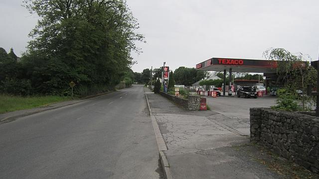 Millbrook Service Station