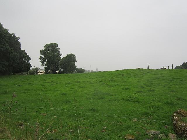 Pasture near Ryefield