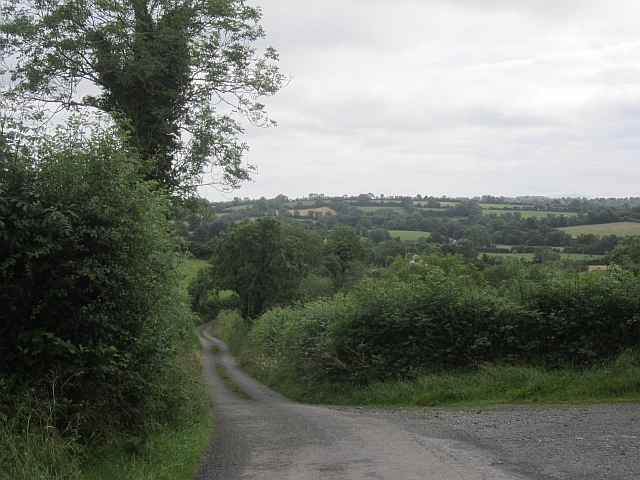 Local road, Drummond