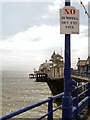TV6198 : Don't Jump off the Pier by David Dixon