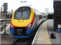 SK3586 : The way to London by Dave Pickersgill