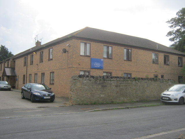 St Helens Care Centre in Manor Road