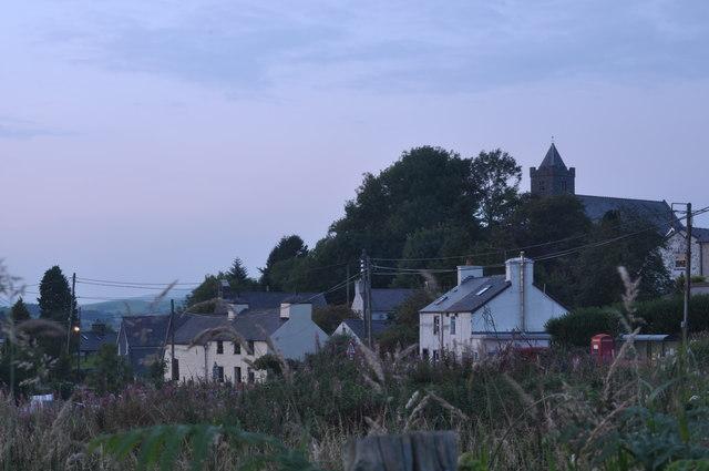 Ysbyty Ystwyth