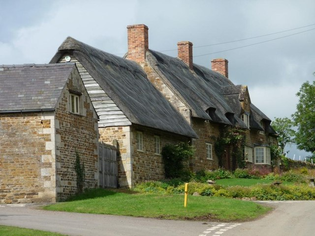 Home Farm, Brooke