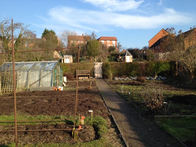 Plot 24, Hill Close Gardens