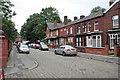 SD7208 : Hilden Street  by Alan Murray-Rust